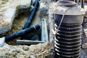 aerobic septic system, septic tank, types of septic systems, septic system