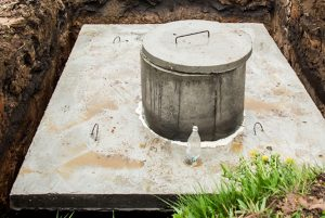 concrete septic tank, septic tank, types of septic systems, septic system