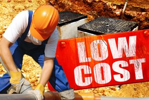 cost of septic system, cost of septic tank, price of septic system, price of septic tank
