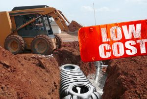 cost of septic tank, cost of septic system, price of septic system, price of septic tank