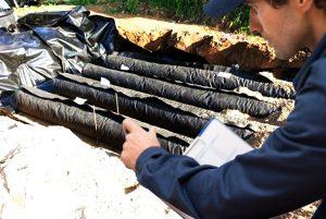 drainage problems, drainage repair, septic tank repair, septic system repair