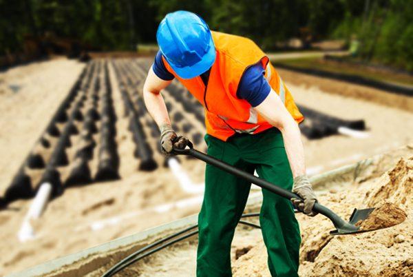 septic field repair, septic repair, septic maintenance, septic field maintenance