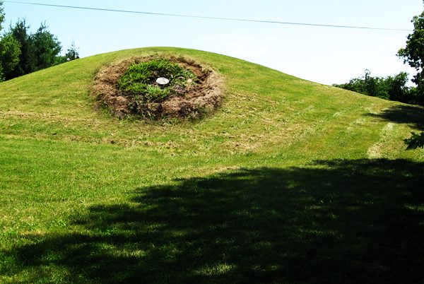 mound septic system, septic tank, types of septic systems, septic system