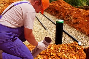 septic drain field, septic field, drain field, septic tank drainfield