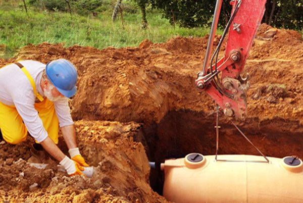 septic system installation, septic installation, septic tank install, septic system install
