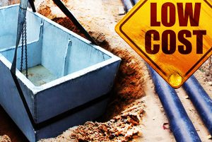 septic tank pumping cost, septic pumping cost, septic tank emptying cost, septic tank pumping prices