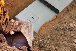 septic tank replacement, septic installation, installing a septic tank, installing septic tank