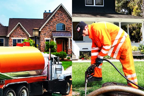Septic Tank Service, Septic Service, Septic System Service
