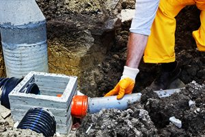 septic to sewer system conversion, septic system, sewer system, sewage system