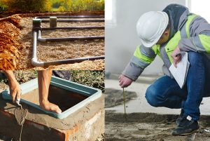 types of septic systems, septic systems, septic tank system, septic tank
